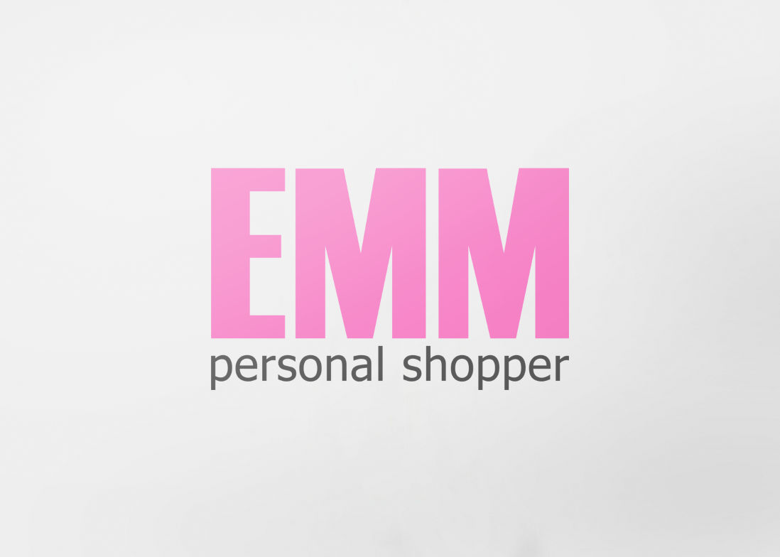 Logotipo EMM Personal Shopper