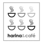Harina & café