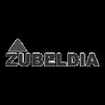 Zubeldia Formación Logotipo