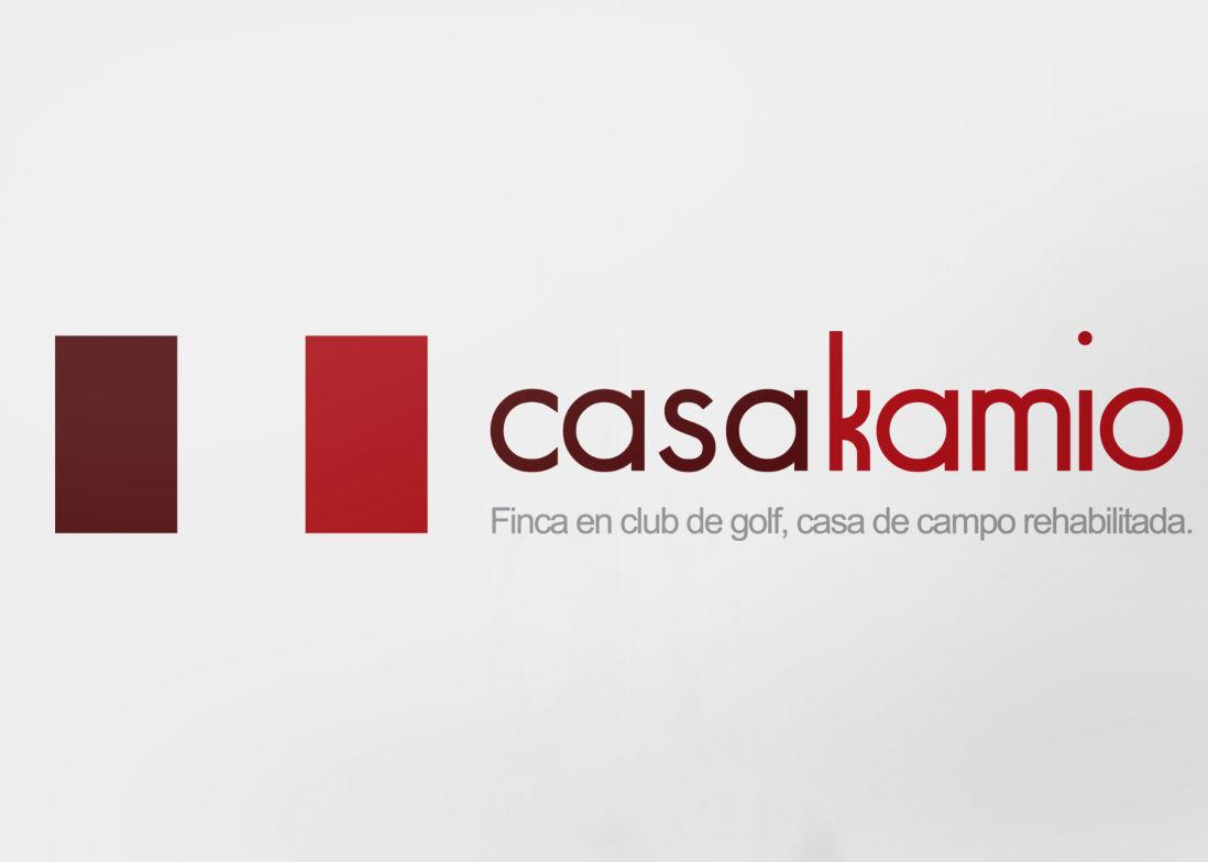 Logotipo Casa Kamio