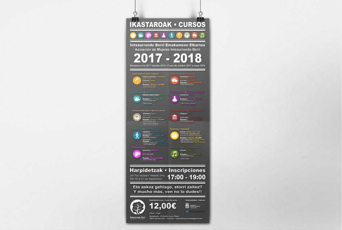 Poster - Cartel